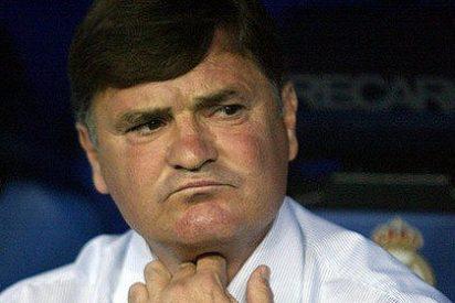 Camacho dice 'no' al Valencia