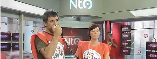 Fabra decide cerrar Canal 9 tras verse obligada a readmitir a mil empleados