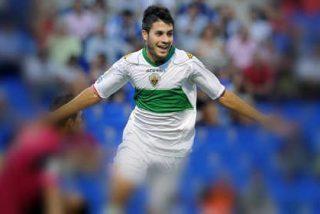 El Sevilla también quiere a Carles Gil