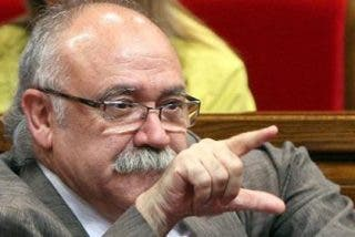 Carod-Rovira dio 26.000 euros de dinero público a un sobrino para estudiar la Eurorregión