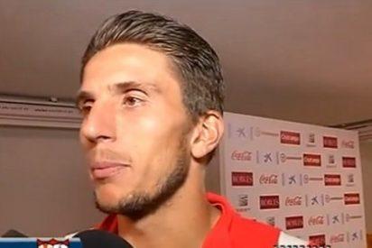 """""""El Sevilla tiene en su mano comprarme"""""""