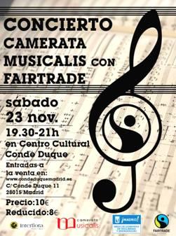 Concierto música clásica para mejoras en la atención sanitaria en Costa Rica