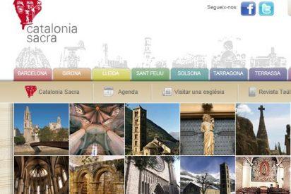 """La Iglesia catalana lanza la iniciativa turística """"Catalonia Sacra"""""""