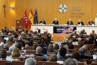 """Carlos Romero: """"Hoy buena parte de la sociedad no siente el amparo de las instituciones"""""""
