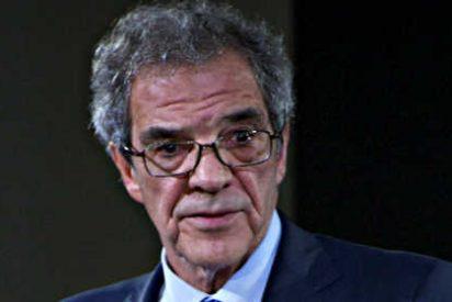 """César Alierta: """"La crisis económica ha acabado claramente en España"""""""