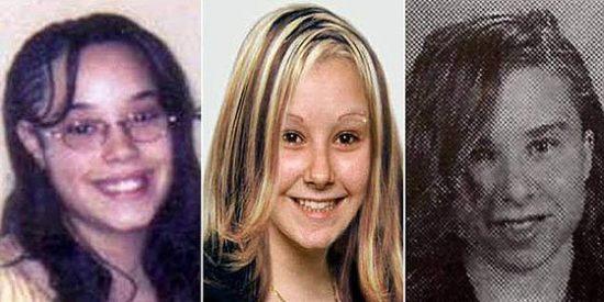 """Una secuestrada en 'la casa de los horrores': """"Fui colgada como un pez de la pared"""""""