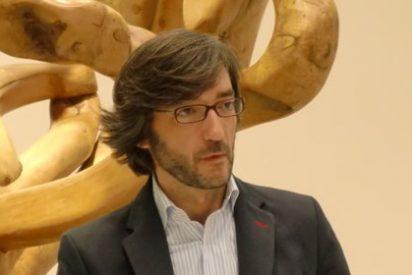 Guerra abierta en Twitter entre en el nuevo y el viejo PP vasco