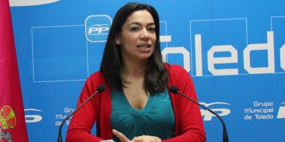 Alonso critica que Page utilice Toledo para hacer oposición a Cospedal y para su promoción personal