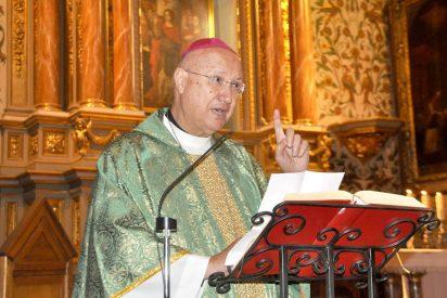 """Monseñor Celli urge a afrontar la crisis """"con gestos concretos de amor solidario"""""""