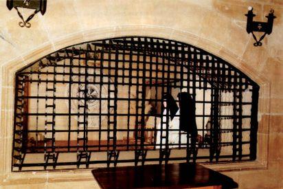 El Papa visita mañana un monasterio de clausura en Roma