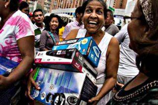 El chavista Maduro demandará a los medios internacionales por publicar esta foto