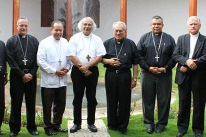 La Iglesia de Nicaragua contra la reforma de la Constitución