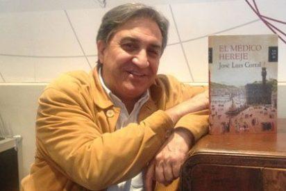 """José Luis Corral: """"En la Iglesia hay corrupción, a ver si el Papa pone orden en su casa antes de dar mensajes a los demás"""""""