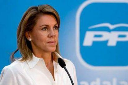 María Dolores de Cospedal ampliaría hoy la mayoría absoluta en Castilla-La Mancha