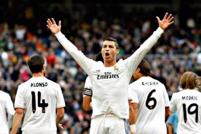 El madridismo pide el Balón de Oro para Cristiano Ronaldo
