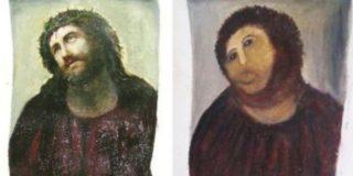 El cura de Borja se 'cepillaba' por la cara el dinero de las visitas al 'Ecce Homo'