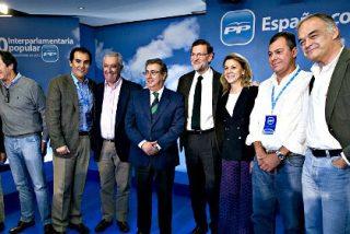 Tres descarriados del PP que lastran a Rajoy y un sondeo con clave andaluza