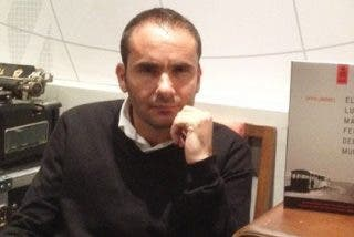 """David Jiménez: """"En España los periodistas no corren el riesgo de ir a la cárcel, pero algunos venden su independencia por una tertulia"""""""
