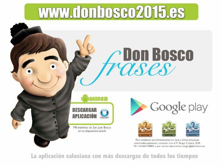 Cinco nuevos libros de CCS sobre Don Bosco