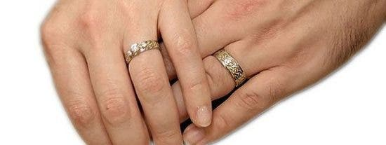 Un marido se casa con su amante embarazada y le pillan 'in fraganti' en plena boda