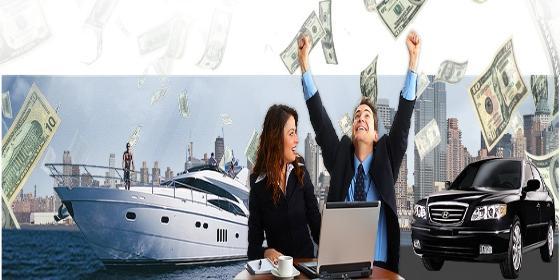 Los cinco 'secretos' mejor guardados por los millonarios que jamás desvelarán