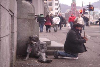 ¡Drama social! Las personas sin hogar en España viven 20 años menos que el resto de ciudadanos
