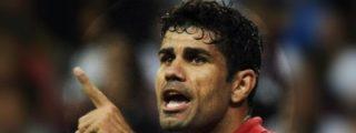 Diego Costa mete la chilena del año