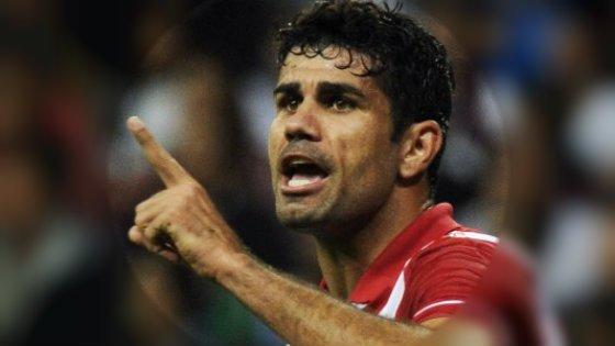 Podría debutar con España en el Calderón