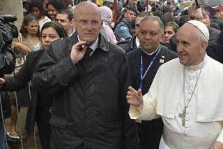 """""""No veo en este momento amenazas puntuales contra el Santo Padre"""""""