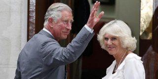El príncipe Carlos de Inglaterra llega a la jubilación y se le pasa el arroz para reinar