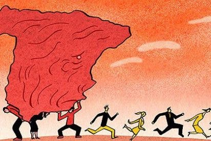 """España ha cumplido con """"dos tercios"""" de las reformas para enfilar la recuperación"""