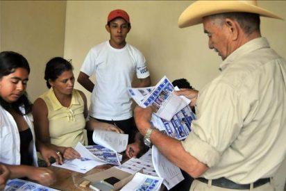 """La Iglesia llama a los jóvenes hondureños a votar """"sin miedo"""""""