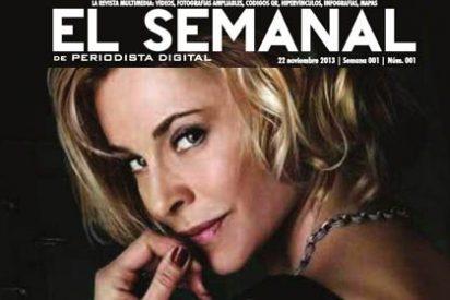 No podrás dejar de leernos ni los fines de semana: PD lanza su revista 'El Semanal'