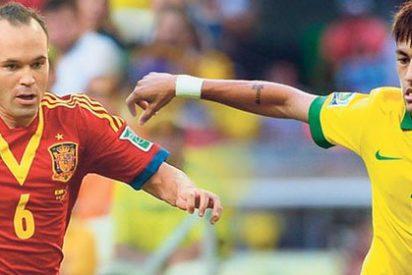 Asegúrate el poder ver a España en primera fila en la Copa Mundial de la FIFA Brasil 2014