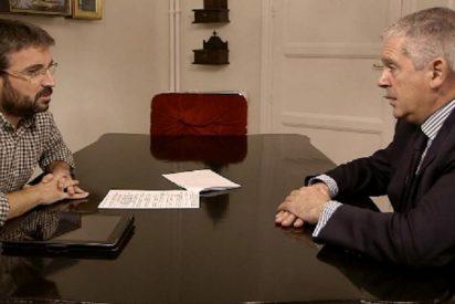 """[Vídeo] Pablo Crespo pone en 'Salvados' las barbas a remojar: """"El 65% de la financiación del PP era irregular"""""""