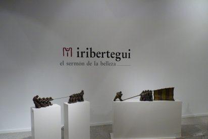 """Iribertegui, El sermón de la belleza"""