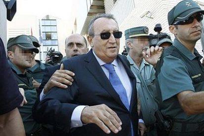 Carlos Fabra espera no entrar en prisión y no contempla pedir el indulto