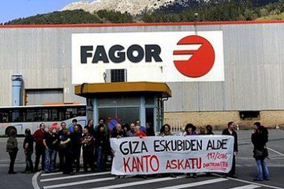 """El gobierno galo dice que Fagor tiene """"futuro"""" en Francia (¡menos mal! porque aquí...)"""