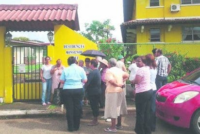 Hondo pesar en el funeral del cura español asesinado en Panamá