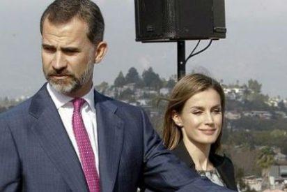 """El Príncipe en Estados Unidos: """"Este es un buen momento para invertir en España"""""""