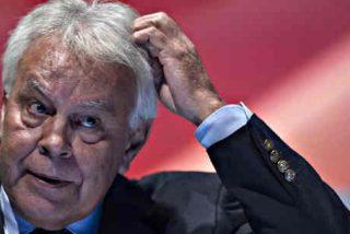 """Felipe González coincide con la CEOE: """"Hay que vincular salarios y productividad"""""""