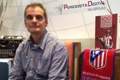 """[VÍDEO-ENTREVISTA] Fernando Castán: """"Hay que saber tener paciencia con Óliver Torres, que no pase como Soldado en el Madrid que acabó triunfando fuera"""""""