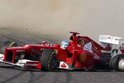 """Quiere regalarle a Alonso """"un coche mejor que el de Red Bull"""""""