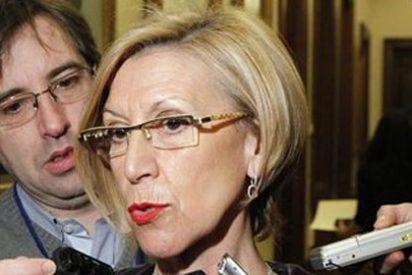 La ruptura del pacto con IU y UPyD en Asturias acentúa la crisis interna del PSOE