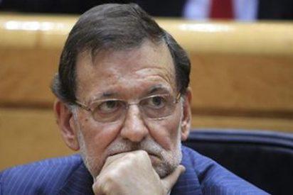 La felicitación de Rajoy a Márquez