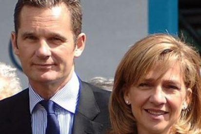 El juez Castro sigue poniendo la lupa en otras cuentas de la Infanta e Urdangarin
