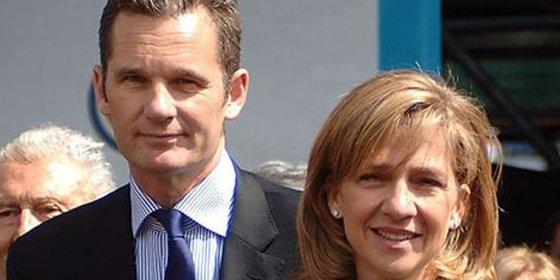El juez indaga los movimientos de otra de las cuentas de la infanta y Urdangarín
