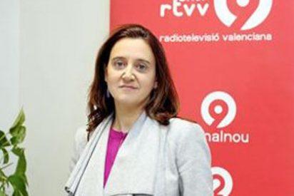 """La directora de RTVV pide a los empleados seguir """"al pie del cañón"""""""