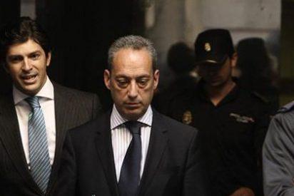 Cañas pone fin a la trama al negar al juez haber recibido los 200.000 euros de Bárcenas