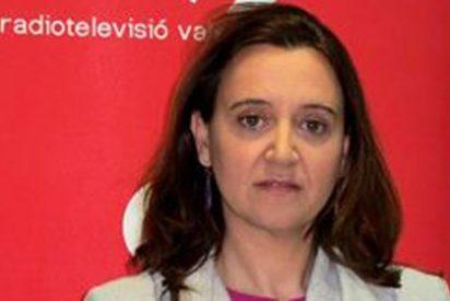 Dimite la torpe directora de Canal 9 y encima acusa a la Generalitat de mentir